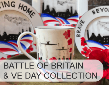 Battle of Britain and VE Day Collection