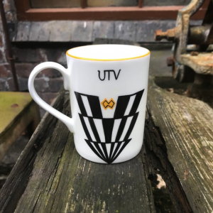 Up the Vale mug
